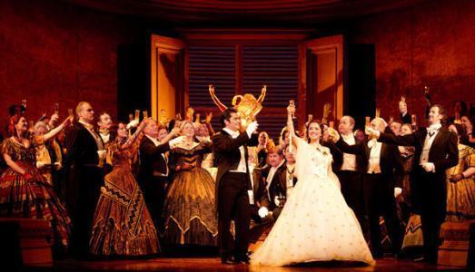 威尔第歌剧节
