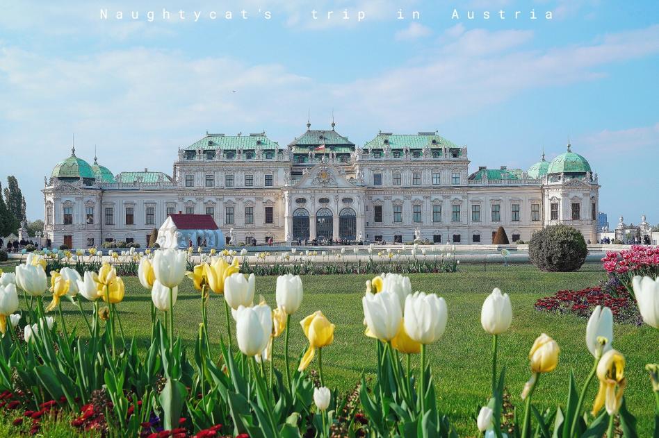 维也纳博物馆文艺之旅