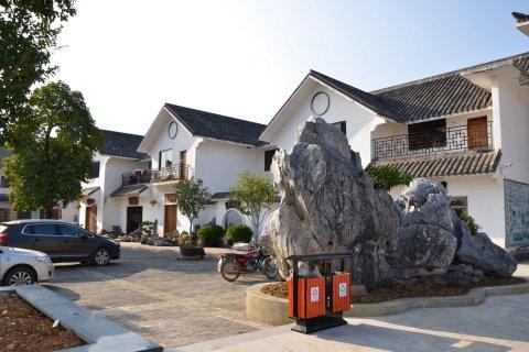 英德石头酒店