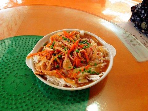 粤村美食馆