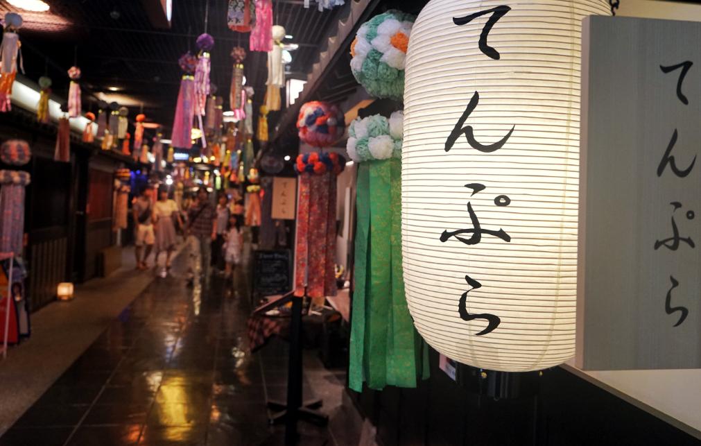 购物美食两不误,大阪完美一日游