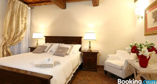 The Palazzetto Suites
