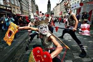 爱丁堡国际艺术节