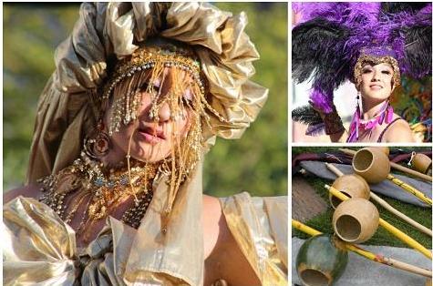 巴西文化节