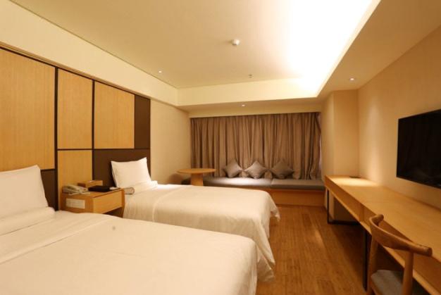 全季酒店广州西门口店