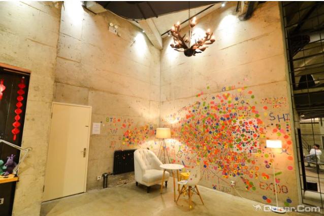 大连联合庭院青旅酒店(Dalian UniLoft Hostel)