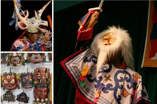 西藏文化节