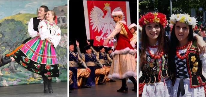 波兰文化节
