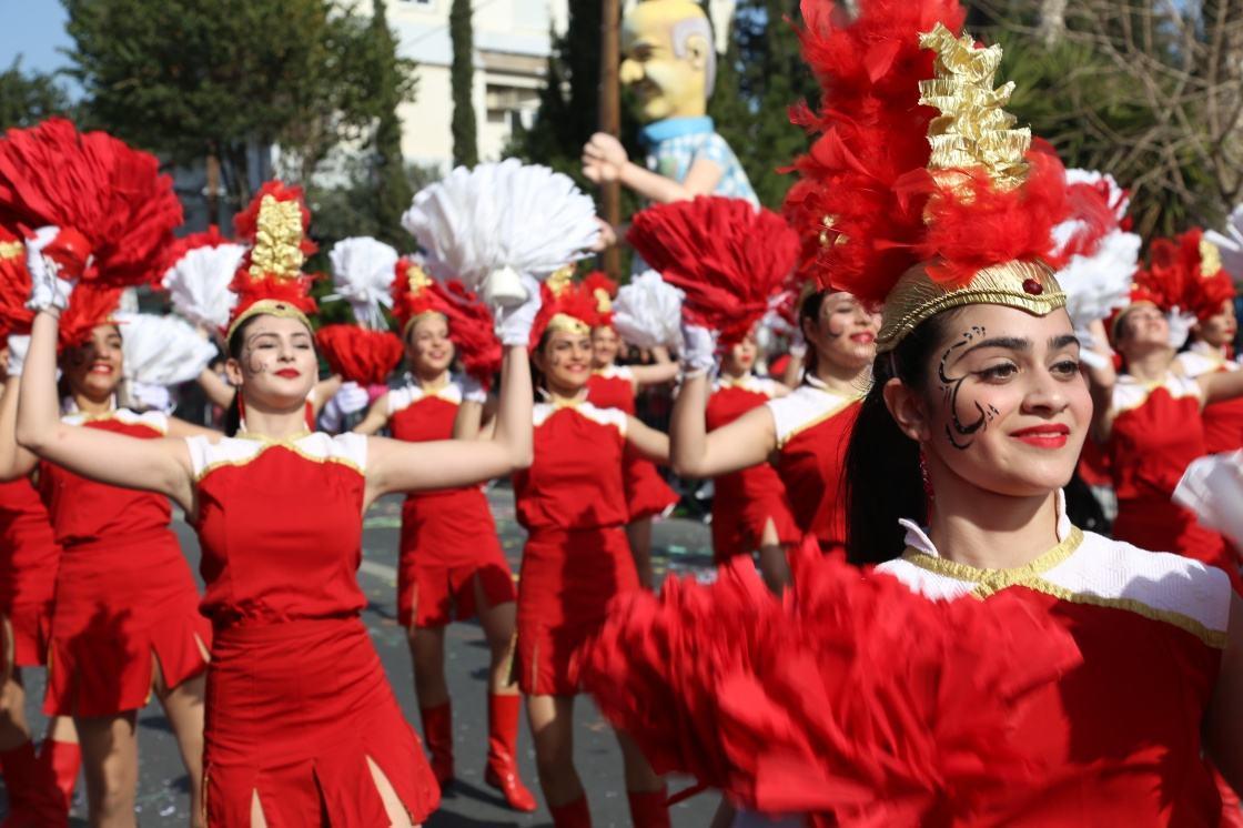 狂欢节(Carnevale)