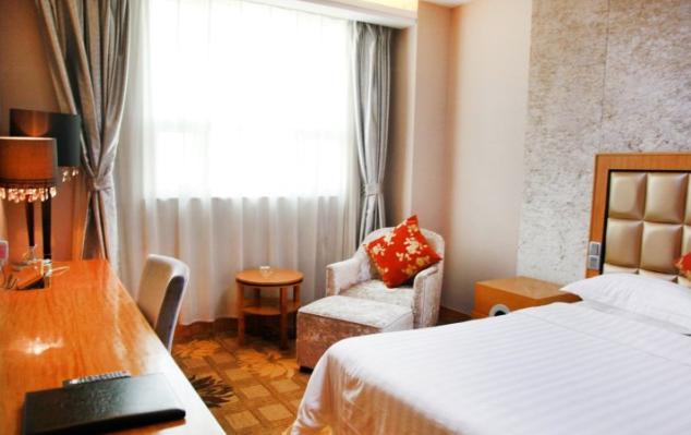武汉格瑞思酒店