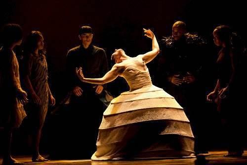 维也纳国际舞蹈节