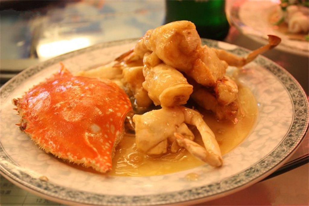 牟传仁大连老菜馆(星海店)