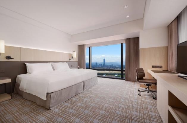 台北万豪酒店