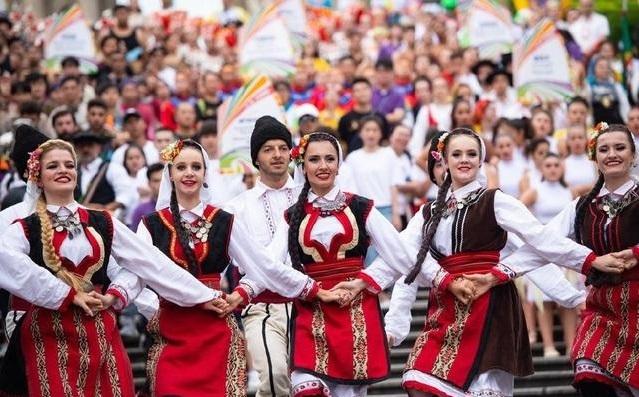 澳门国际青年舞蹈节