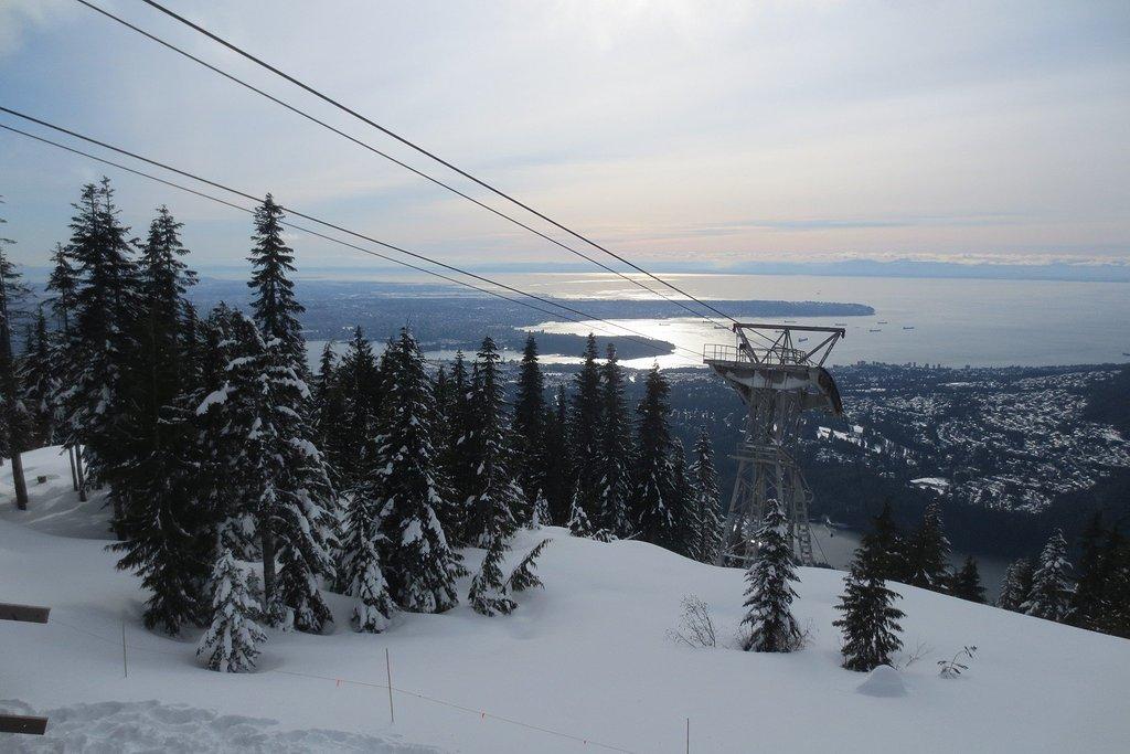 【世外桃源】北温哥华自然体验之旅