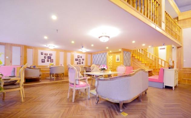 武汉希尔曼咖啡花园酒店
