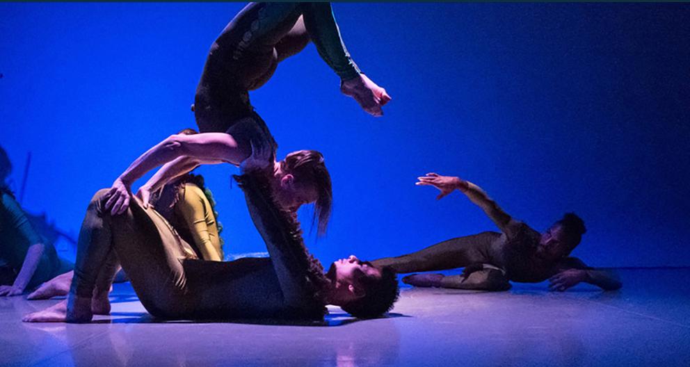 西雅图国际舞蹈节