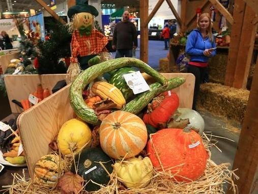 冬季皇家农业博览会