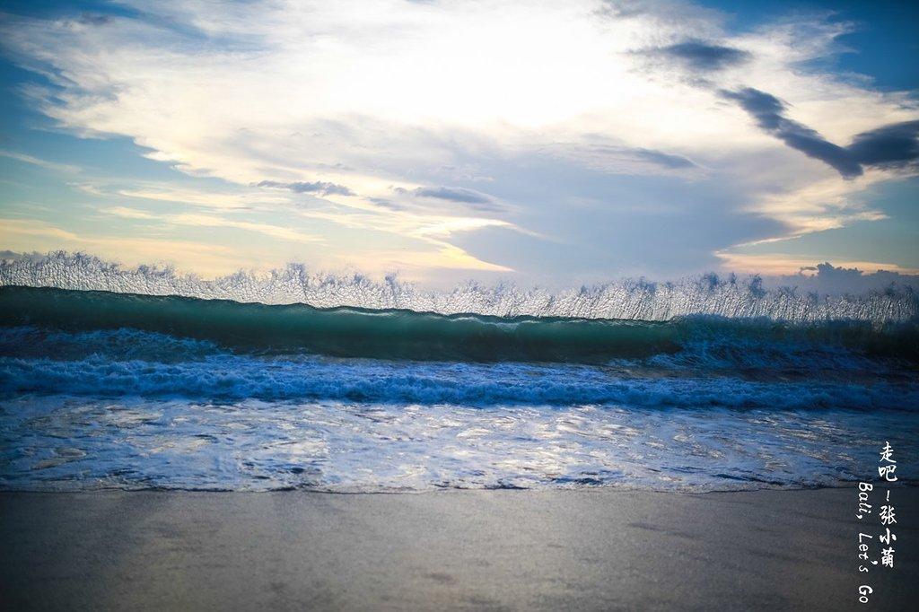 蓝色诱惑,巴厘岛南部海滩一日游
