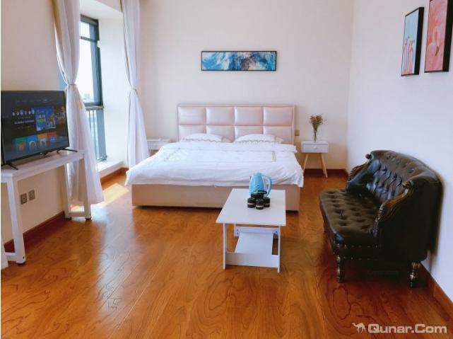 大连悦海品质公寓