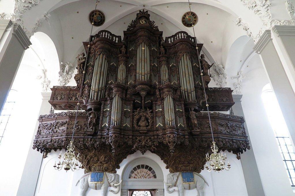 救世主教会