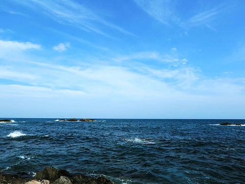 南鹏岛旅游景点图片