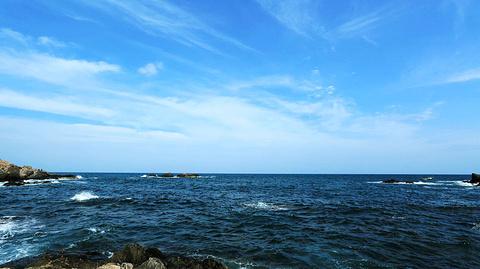 南鹏岛的图片
