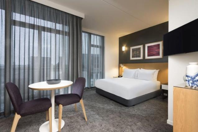 哥本哈根阿迪娜公寓式酒店