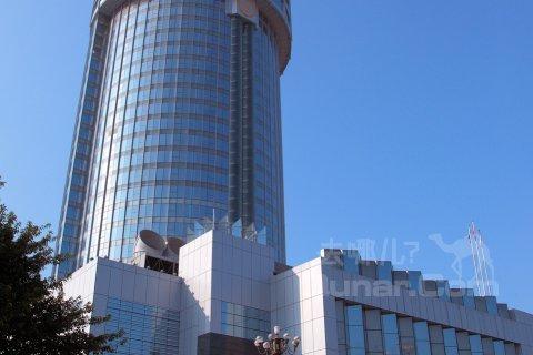 肇庆星湖大酒店