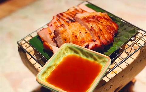金胡椒泰国餐厅(天一店)