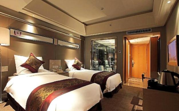 锦怡大酒店
