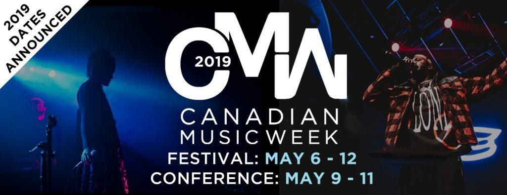 加拿大音乐周