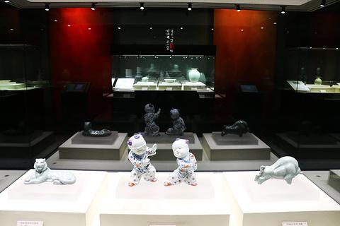 杭州工艺美术博物馆