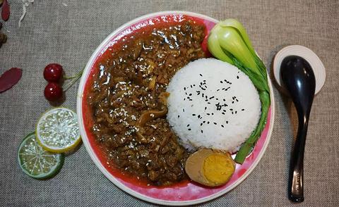 勺子米线(四方街店)