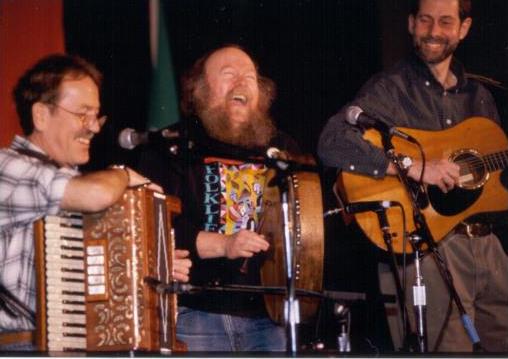 爱尔兰音乐节