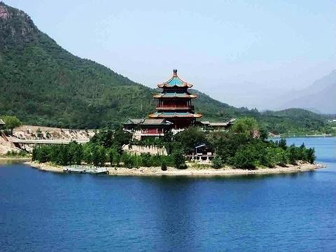十三陵水库旅游景点图片