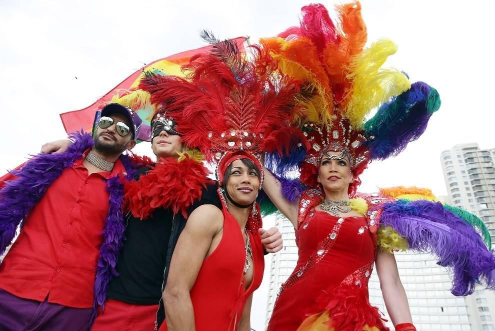 LGBT冬季骄傲节