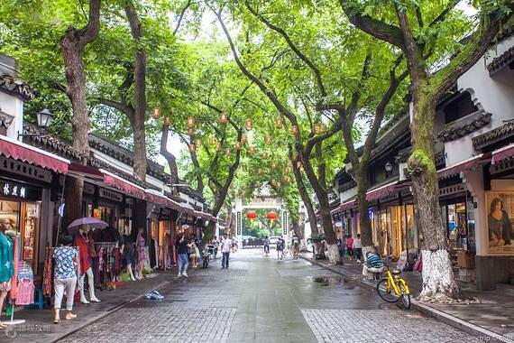 杭州住宿_强推杭州不可错过的逛街好去处,2020杭州榜单,景点/住宿/美食 ...