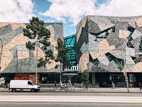 澳洲影像中心