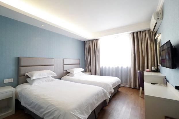 杭州苍山精品酒店