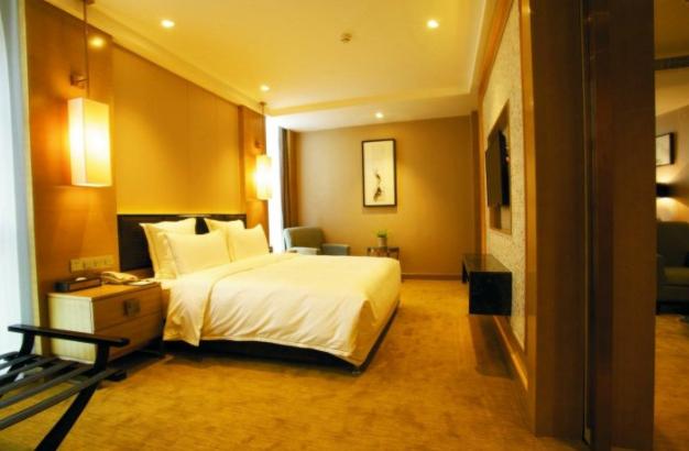 成都林恩国际酒店