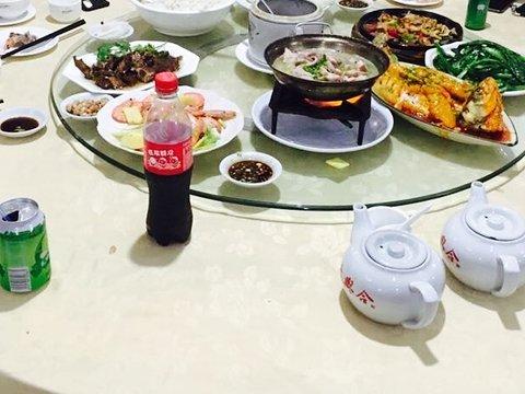 罗浮山酥醪家常菜