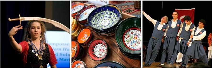 土耳其文化节