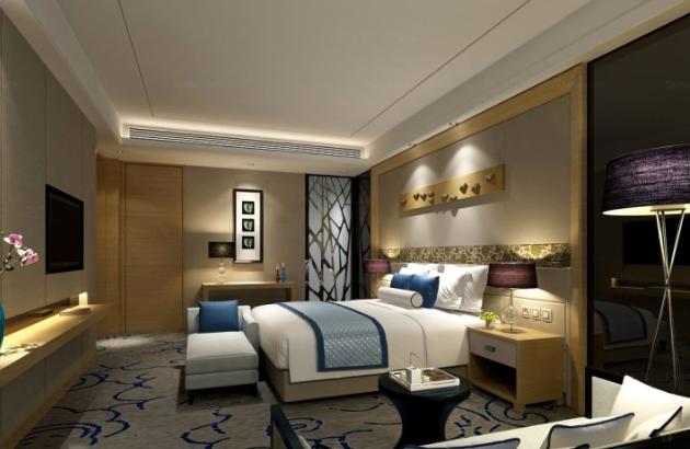 武汉佰合精选度假酒店
