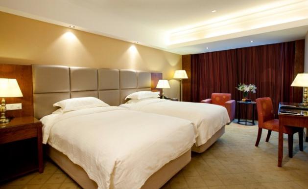 杭州马可波罗假日酒店