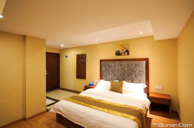 杭州馨月酒店式公寓