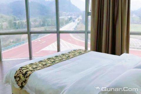 连州林泉大酒店