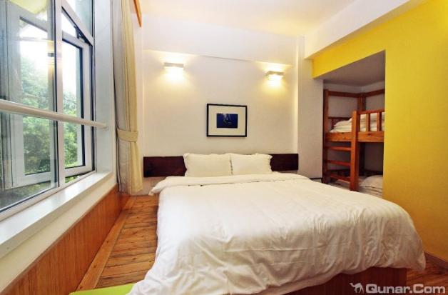 杭州风荷国际青年旅舍