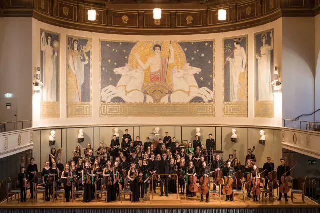 慕尼黑青年爱乐交响乐团音乐会