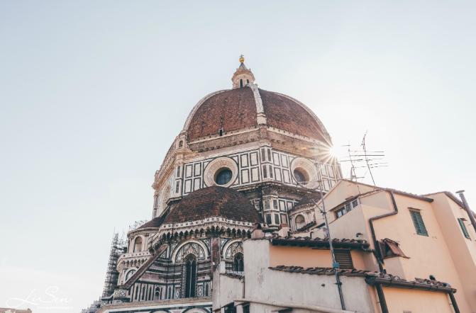 佛罗伦萨诗意与美丽之旅